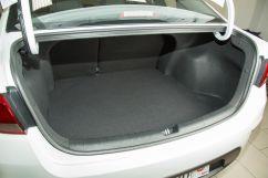 Объем багажника, л: 480