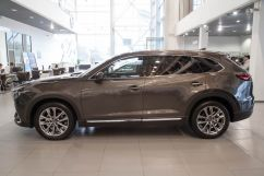 Mazda CX-9 2.5T AT Exclusive (09.2017)