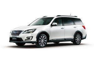 Subaru прекращает производство Exiga Crossover 7. Вы про такую вообще слышали?