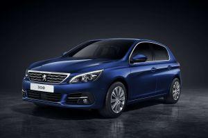 Новый Peugeot 308 будет стоить почти 1,4 млн рублей
