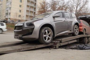 Компания из Новосибирска скупила все несобранные Marussia и планирует их доделать