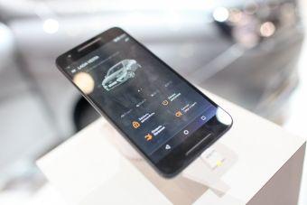 В 2018 году предполагается выпустить до 10 000 автомобилей Granta с Lada Connect.