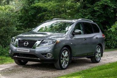 Nissan Pathfinder и Sentra покинули рынок РФ
