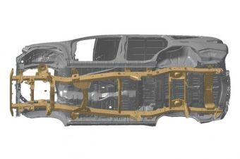Выпуск Mitsubishi Pajero Sport последнего поколения стартует в Калуге до конца ноября.