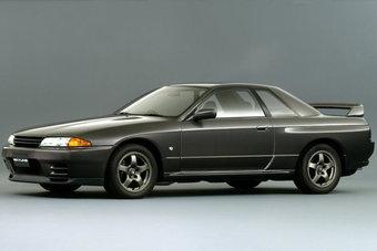 Японским владельцам Nissan Skyline GT-R начнут продавать новенькие запчасти на их машины.