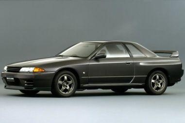 С заботой о людях. Nissan возобновит выпуск запчастей для старых гэтэров
