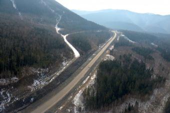 В планах на ближайшие шесть лет —  ежегодно вводить по 80 км построенных и реконструированных дорог.