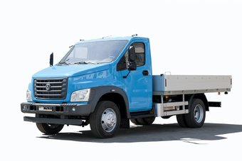 Новую трансмиссию по заказу ГАЗа разработали в Австрии. Причем на разработку ушло всего полгода.