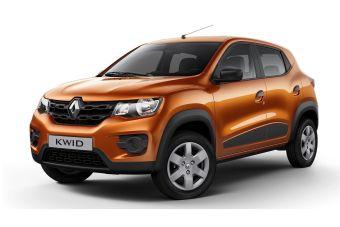 Первым рынком, где появится электрический Renault Kwid, станет Китай.
