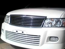 Nissan Bassara 2000 отзыв автора | Дата публикации 16.02.2011.