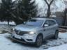 Отзыв о Renault Koleos, 2017