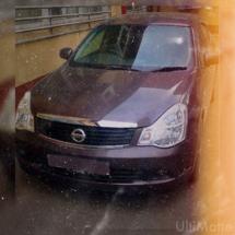Nissan Bluebird Sylphy 2008 отзыв владельца | Дата публикации: 30.10.2017