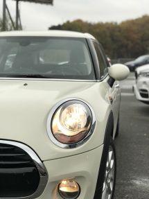 Отзыв о Mini Hatch, 2017 отзыв владельца
