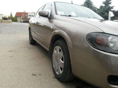 Nissan Almera, 2005