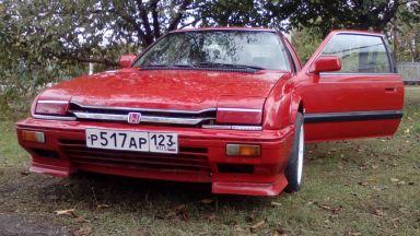 Honda Prelude 1986 отзыв автора | Дата публикации 04.11.2017.