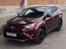 Отзыв о Toyota RAV4, 2017