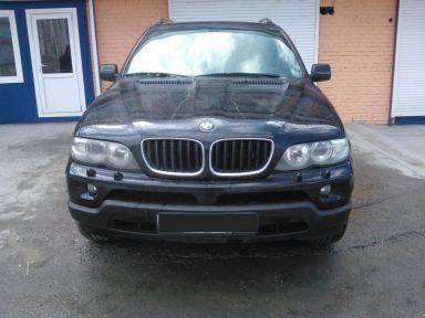 BMW X5 2004 отзыв автора | Дата публикации 07.11.2017.