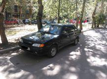 Лада 2115 Самара, 2008
