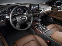 Audi A6, 2012