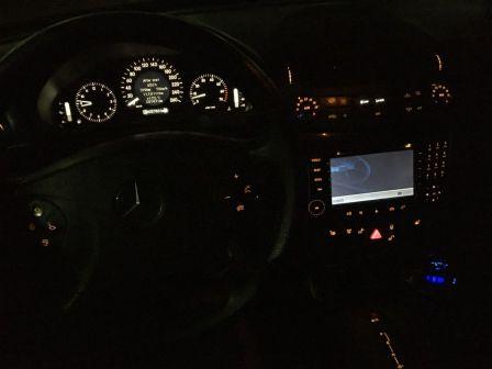 Mercedes-Benz E-Class 2003 - отзыв владельца