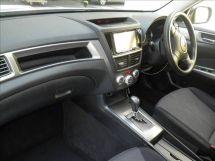 Subaru Exiga, 2010