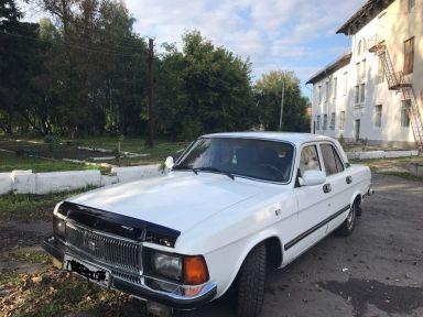 ГАЗ 3102 Волга, 2000