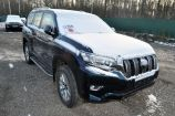 Toyota Land Cruiser Prado. ЧЕРНЫЙ (218/202)