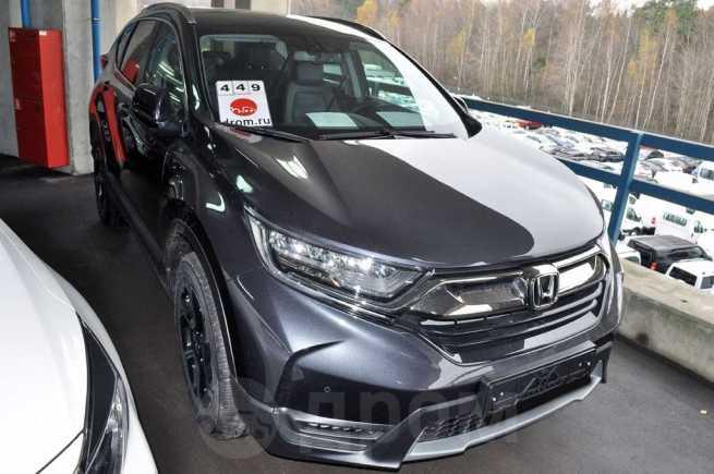Honda CR-V, 2019 год, 2 701 000 руб.