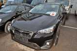 Subaru XV. CRYSTAL BLACK SILICA (ЧЕРНЫЙ) (4S)