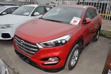 Hyundai Tucson. FIERY RED_КРАСНЫЙ (PR2)