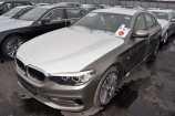BMW 5-Series. АТЛАССКИЙ КЕДР (СЕРО-БЕЖЕВЫЙ) (C2P)