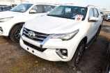 Toyota Fortuner. БЕЛЫЙ (040/070)