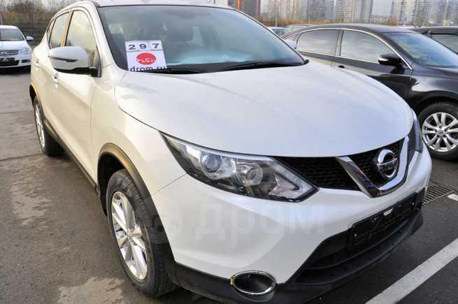 Nissan Qashqai, 2018 год, 1 697 000 руб.