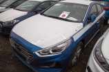 Hyundai Sonata. BLUE SAPPHIRE (PH7)