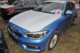 BMW 1-Series. ЛАЗУРНЫЙ БЕРЕГ