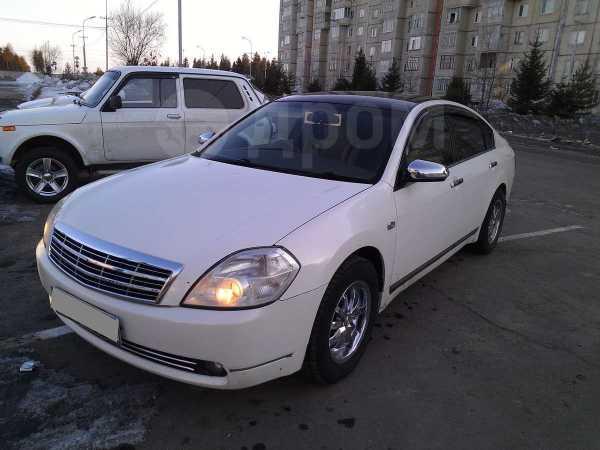 Nissan Teana, 2005 год, 505 000 руб.