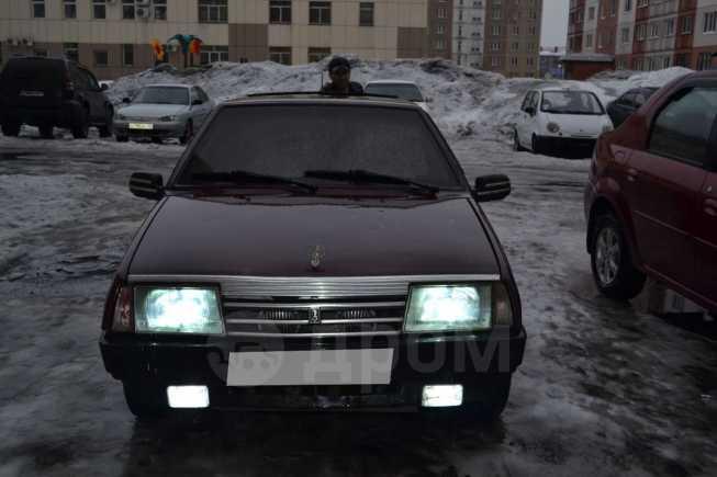 Лада 2109, 1994 год, 78 000 руб.