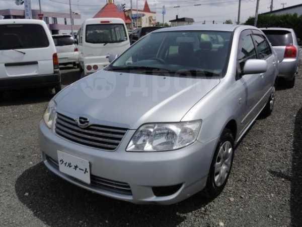 Toyota Corolla, 2006 год, 180 000 руб.