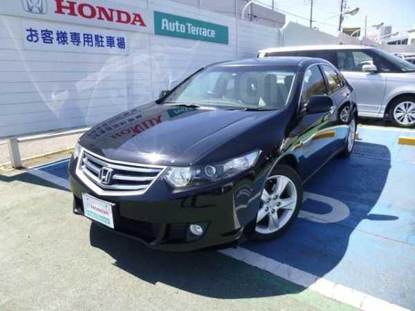 Honda Accord, 2009 год, 280 000 руб.