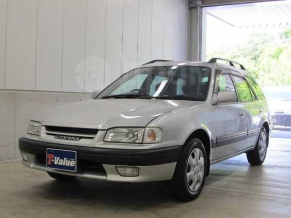 Toyota Sprinter Carib, 1997 год, 150 000 руб.