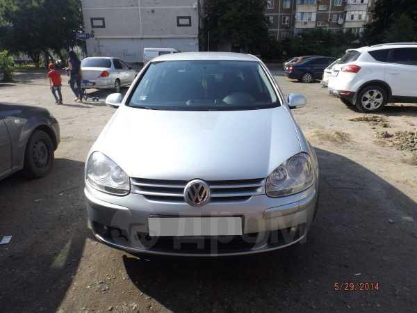 Volkswagen Golf, 2006 год, 380 000 руб.