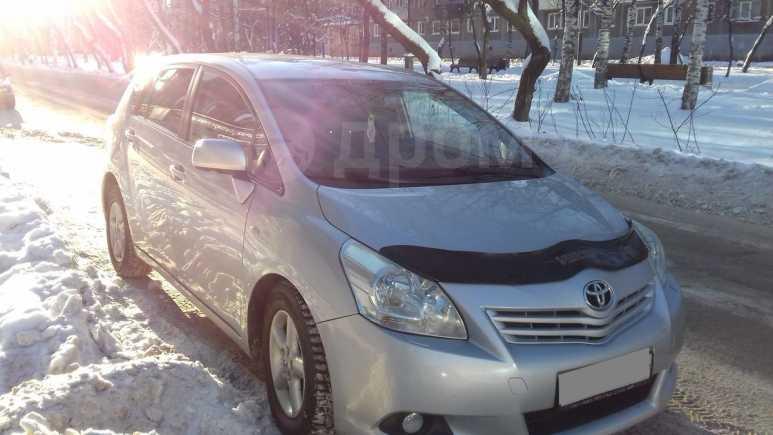 Toyota Verso, 2009 год, 699 000 руб.