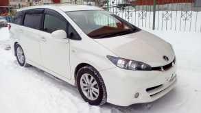 Томск Toyota Wish 2011