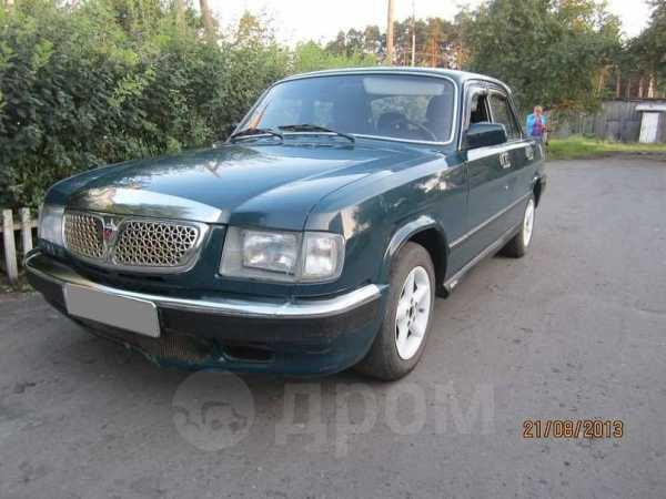 ГАЗ Волга, 2001 год, 50 000 руб.