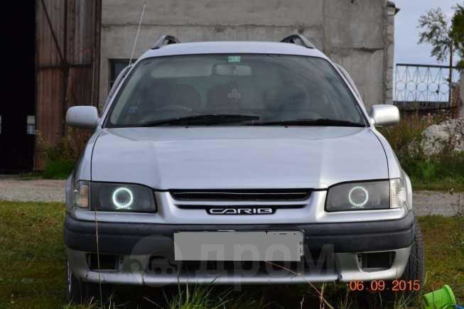 Toyota Sprinter Carib, 1998 год, 300 000 руб.