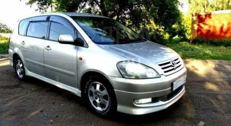 Toyota Ipsum, 2001 год, 550 000 руб.