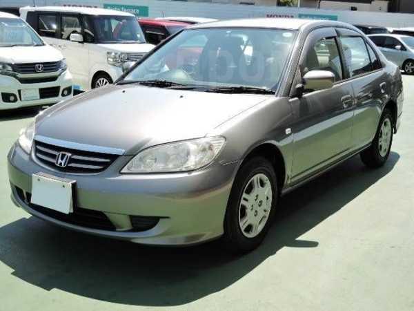 Honda Civic Ferio, 2005 год, 150 000 руб.