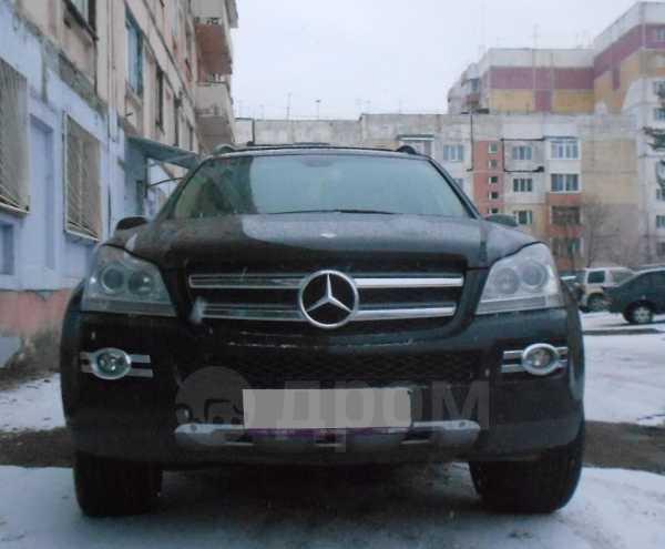 Mercedes-Benz GL-Class, 2006 год, 1 350 000 руб.