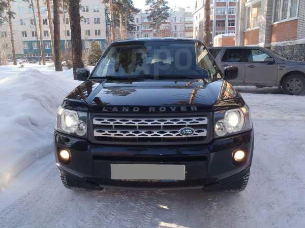 Land Rover Freelander, 2011 год, 950 000 руб.