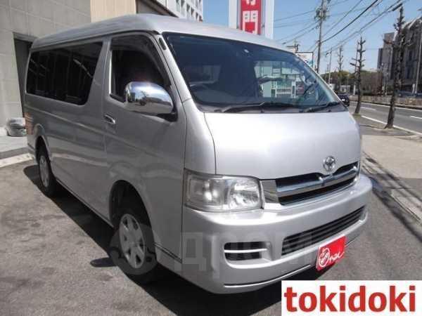 Toyota Hiace, 2006 год, 350 000 руб.